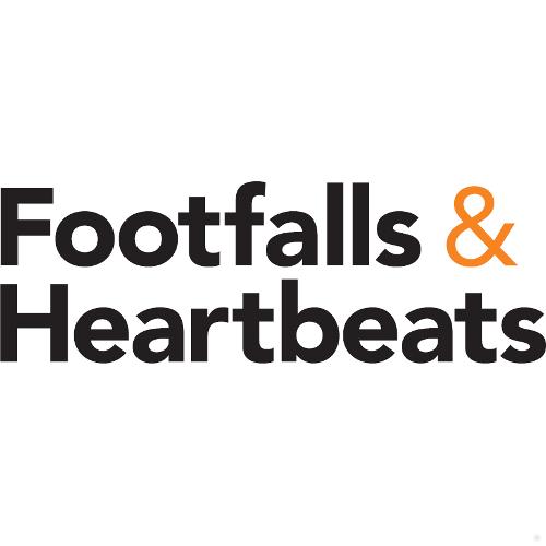 Footfalls and Heartbeats