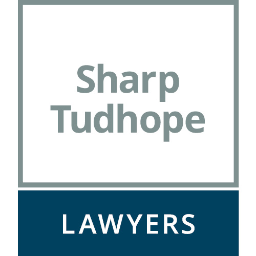 Sharp Tudhope