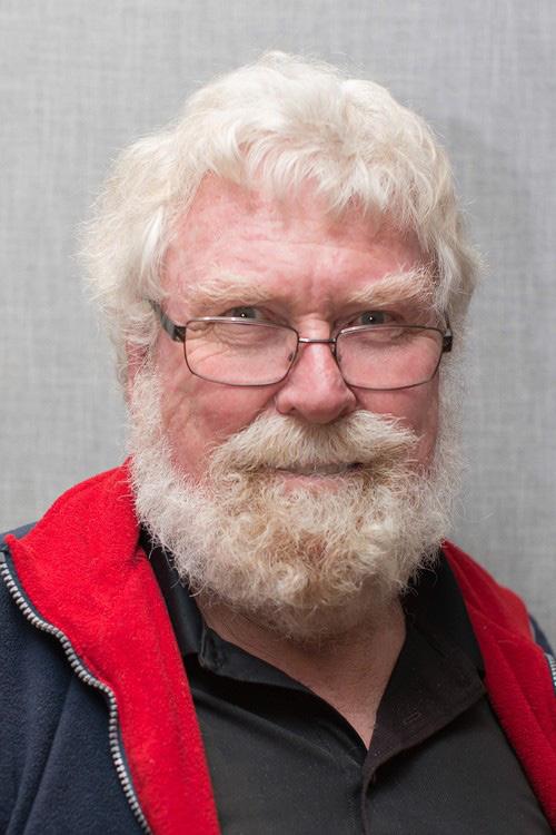 Alan Dick