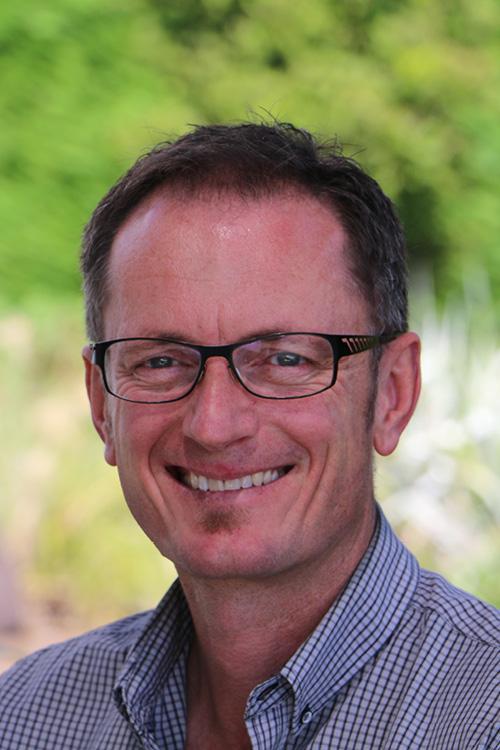 Mark Ingle