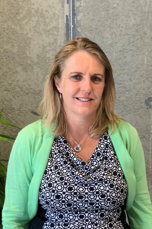 Jeanette Mindham, Marketing Coordinator